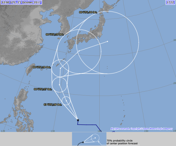 20171025 0300 UTC Track