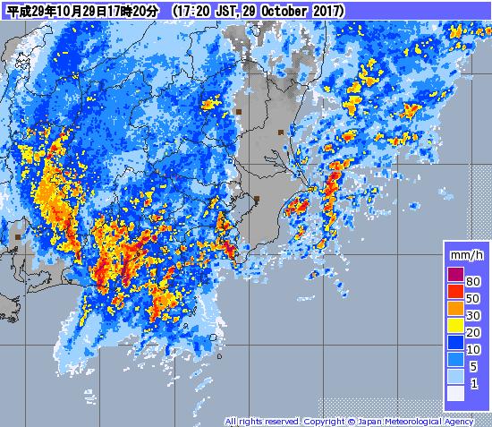 20171029 1720 JMA Radar.png