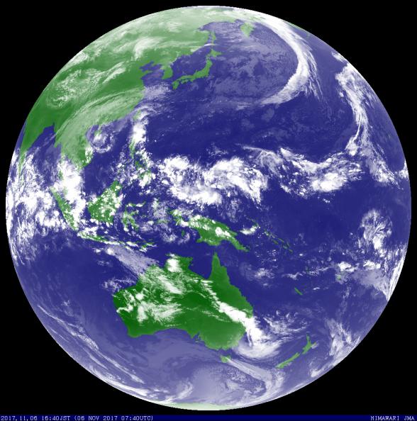 20171106 Satellite