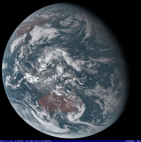 20171116 Satellite