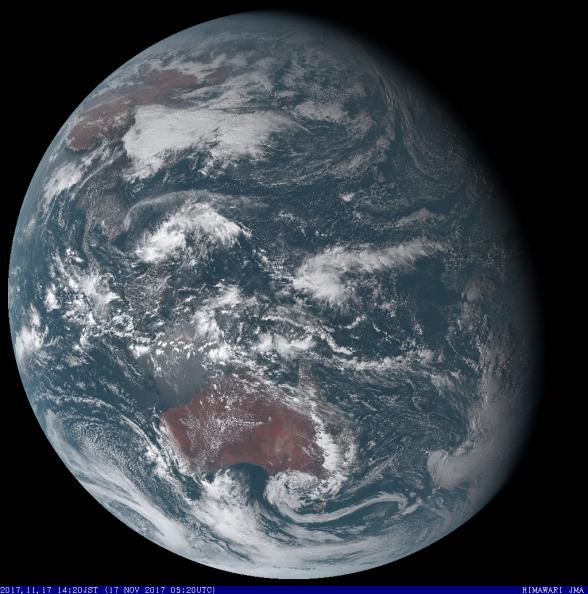 20171117 Satellite