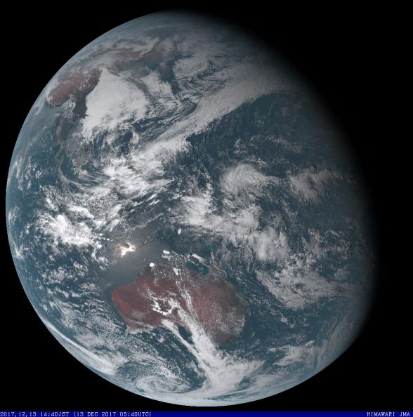 20171213 TD Satellite